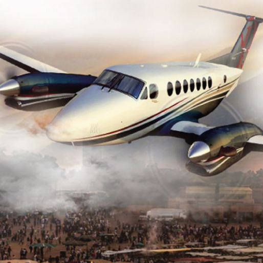 MARRAKECH FLIES WITH AOM AVIATION Group